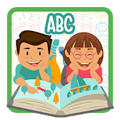 Nursery, Learn ABC Handwriting