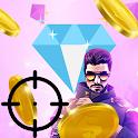 Alok dj Fiire Spin of Free - Cobra Diamond icon