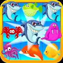 Underwater Battle icon