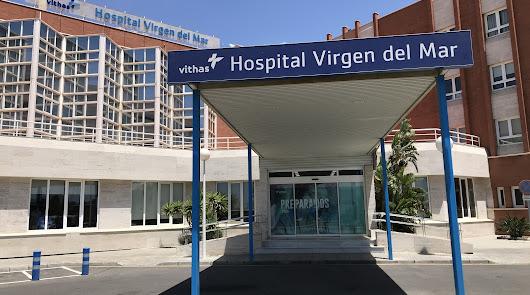 Hospital Vithas Almería, centro de referencia