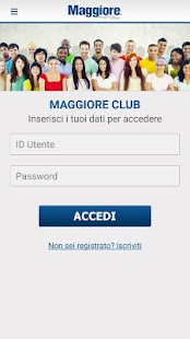 Maggiore Rent- screenshot thumbnail