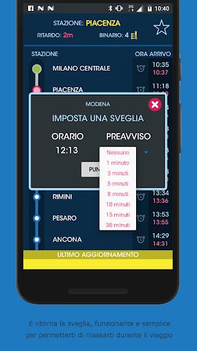 Info Treno