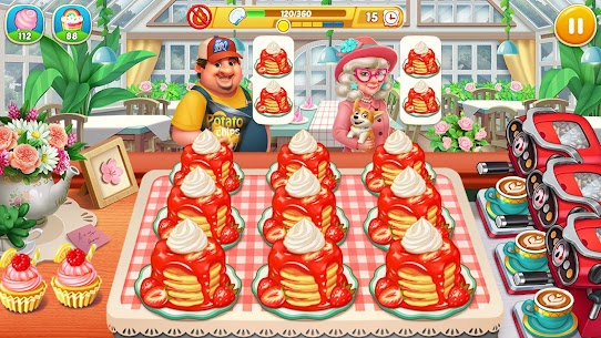 Home Master – Cooking Games MOD APK [Unlimited Money] 4