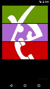 KidContact - náhled