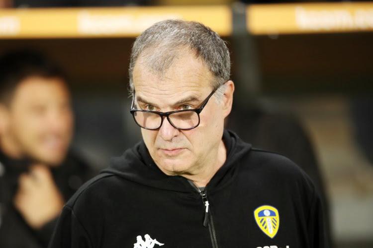 Marcelo Bielsa poursuit avec les Peacocks (Officiel) — Leeds