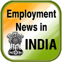Employment News In India icon