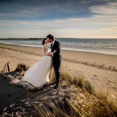 Wedding photographer Gaëlle Le berre (leberre). Photo of 15.03.2018