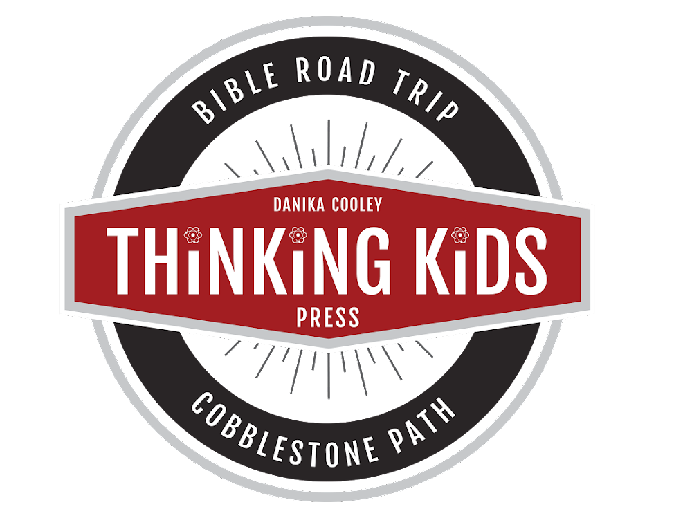 Bible Road Trip Year One
