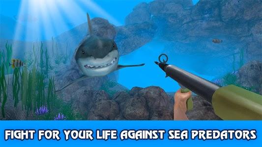 Underwater Survival Sim – 2 screenshot 6
