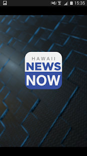 Hawaii News Now- screenshot thumbnail