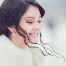 Wedding photographer Polina Geraskina (geraskina). Photo of 26.01.2014