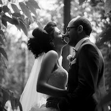 Wedding photographer Aleksandr Balakin (qlzer0). Photo of 02.03.2017