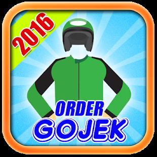 App Cara Pesan GOJEK 2016 APK for Windows Phone
