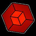138 Polyhedron Runner icon