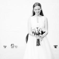 Fotógrafo de bodas Óscar Martínez (nomiresalacamara). Foto del 21.04.2017