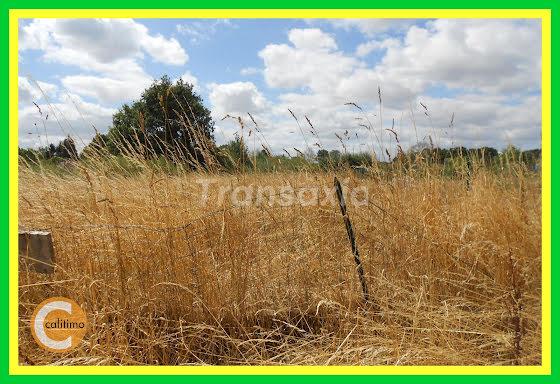 Vente terrain 1021 m2