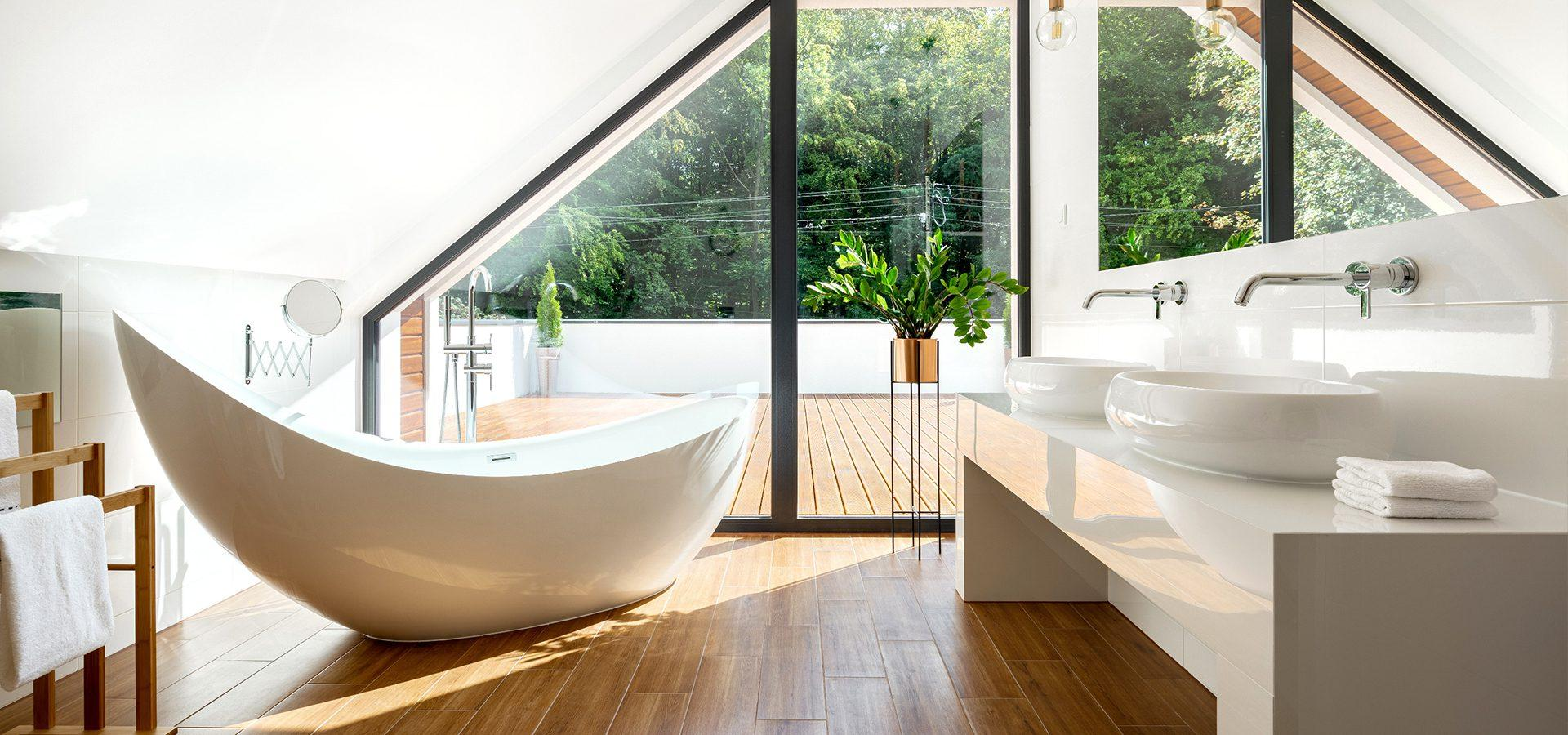 Remodelling Your Bathroom – How Helpful is it?