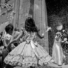 Wedding photographer Joaquín Ruiz (JoaquinRuiz). Photo of 26.04.2018