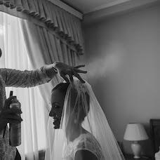 Wedding photographer Olga Fedorova (lelia). Photo of 12.01.2015