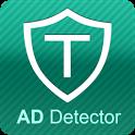 TrustGo Ad Detector icon