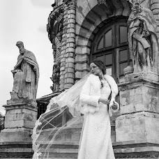 Wedding photographer Anton Goshovskiy (Goshovsky). Photo of 16.10.2016