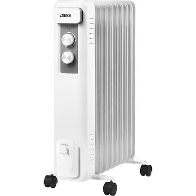 Радиатор Casa ZOH/CS-09W