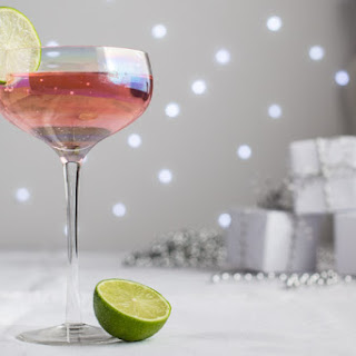 Pink Alcoholic Drinks Recipes