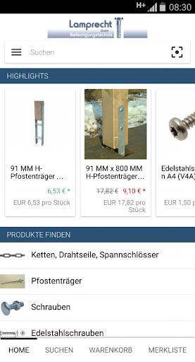 Download Lamprecht24.de 5.35.0 1
