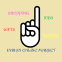Indian Online Market icon