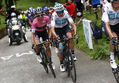 """Waarschuwing voor de roze trui: """"Yates kan op een dag ook zelf in de problemen komen in de bergen"""""""