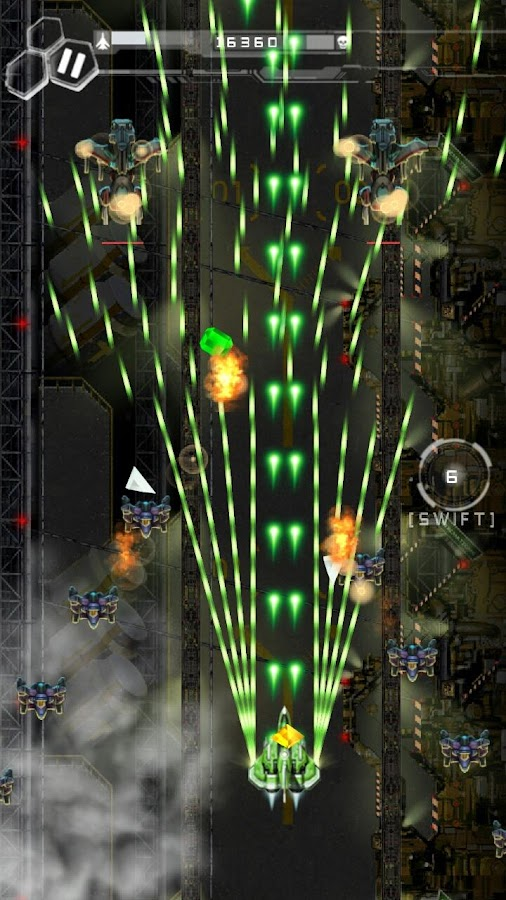 Aircraft Fighter - Unlimited- screenshot