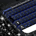 Blue Light Keyboard icon
