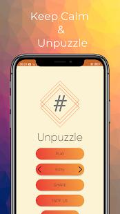 Unpuzzle - Mind Teasers & Brain Hackers - náhled