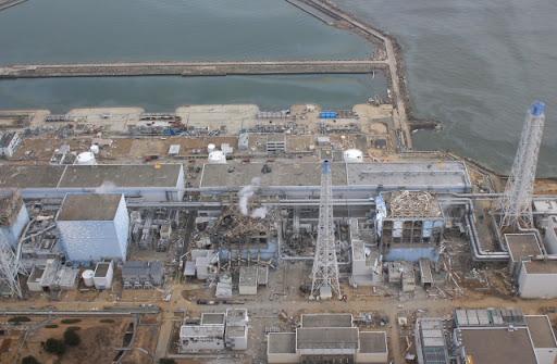 кризис на японской атомной электростанции Фукусима