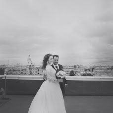 Wedding photographer Mariya Pirogova (pirog87). Photo of 05.11.2017