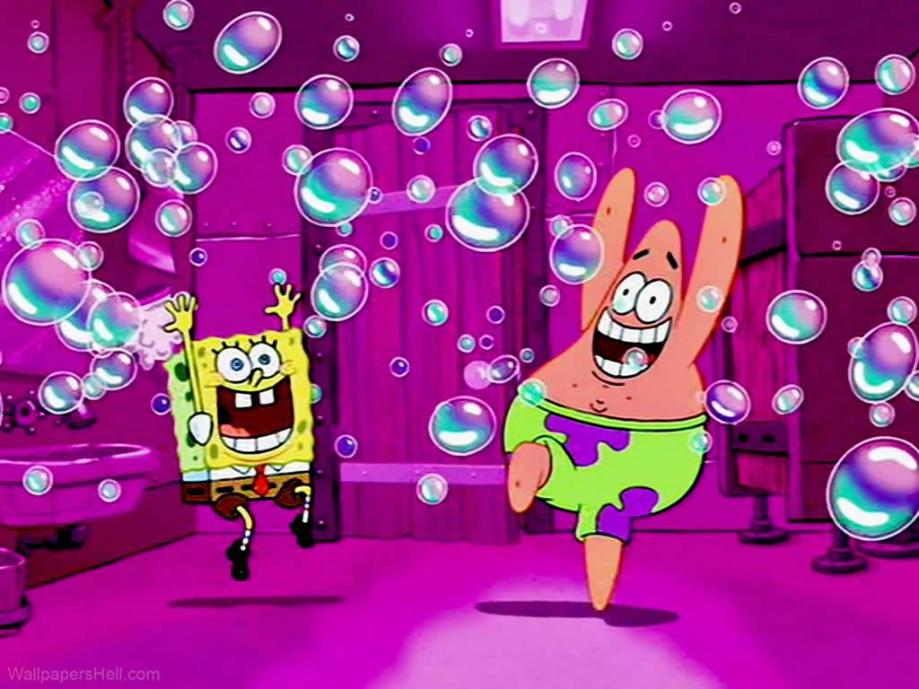 Infinity War Spoilers Except They're SpongeBob Screenshots