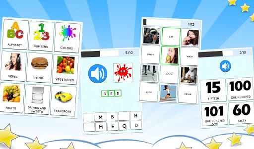 Learn English free for beginners: kids & adults 4.2 screenshots 1