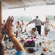 Vestuvių fotografas Yuliya Frantova (FrantovaUlia). Nuotrauka 16.09.2013