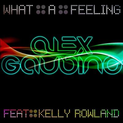 alex gaudino ft kelly rowland album cover. Alex Gaudino Feat. Kelly