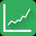 Barometer Graph icon