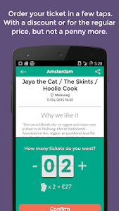 2days Amsterdam screenshot 4