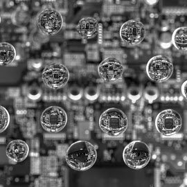 Compute This by Richard Bailey - Abstract Macro (  )