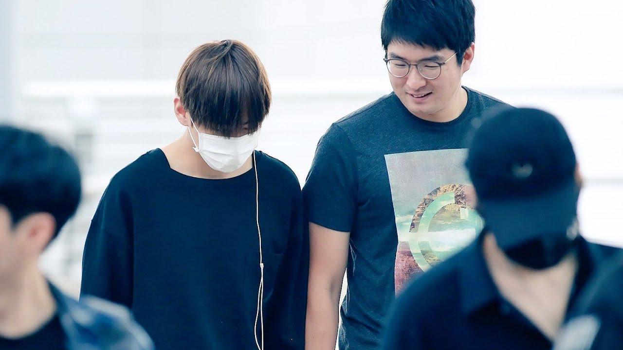 taeyang manager