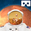 VR Mars icon