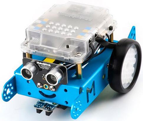 mBot: robot mBot