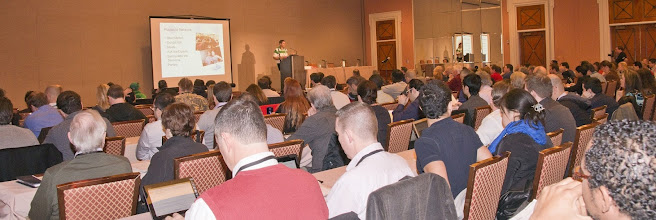 Photo: Affiliate Summit West 2013