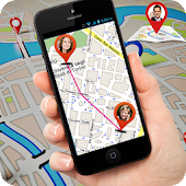 Mobile Location Finder