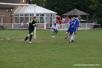 Photo: 23/04/11 - CK Dons v Heckington Millers (G&DLJCF at Ermine Street, Ancaster) 3-0 - contributed by Rob Campion
