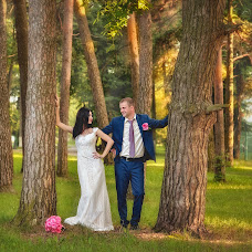 Wedding photographer Dmitriy Chursin (DIMULOK). Photo of 19.09.2018