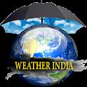 Weather India icon